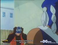 M.A.S.K. cartoon - Screenshot - Cliffhanger 304