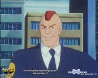M.A.S.K. cartoon - Screenshot - Cliffhanger 198