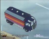 M.A.S.K. cartoon - Screenshot - Cliffhanger 017
