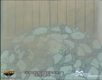 M.A.S.K. cartoon - Screenshot - Cliffhanger 231