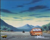 M.A.S.K. cartoon - Screenshot - Cliffhanger 639