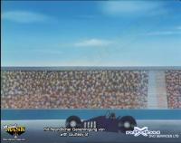 M.A.S.K. cartoon - Screenshot - Cliffhanger 366