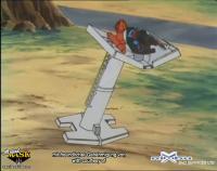 M.A.S.K. cartoon - Screenshot - Cliffhanger 605