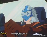 M.A.S.K. cartoon - Screenshot - Cliffhanger 223