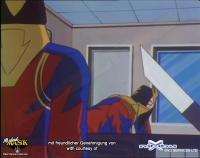 M.A.S.K. cartoon - Screenshot - Cliffhanger 456