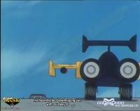 M.A.S.K. cartoon - Screenshot - Cliffhanger 423