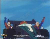 M.A.S.K. cartoon - Screenshot - Cliffhanger 088
