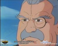M.A.S.K. cartoon - Screenshot - Cliffhanger 137