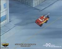 M.A.S.K. cartoon - Screenshot - Cliffhanger 181