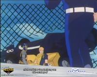 M.A.S.K. cartoon - Screenshot - Cliffhanger 532