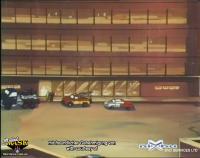 M.A.S.K. cartoon - Screenshot - Cliffhanger 651