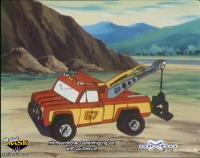 M.A.S.K. cartoon - Screenshot - Cliffhanger 600