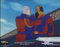 M.A.S.K. cartoon - Screenshot - Cliffhanger 128