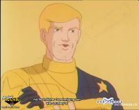 M.A.S.K. cartoon - Screenshot - Cliffhanger 665