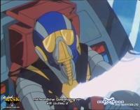 M.A.S.K. cartoon - Screenshot - Cliffhanger 503