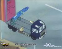 M.A.S.K. cartoon - Screenshot - Cliffhanger 020