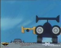 M.A.S.K. cartoon - Screenshot - Cliffhanger 424