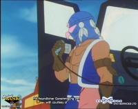 M.A.S.K. cartoon - Screenshot - Cliffhanger 351