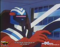 M.A.S.K. cartoon - Screenshot - Cliffhanger 260