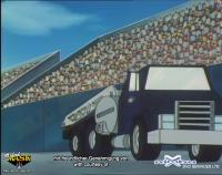 M.A.S.K. cartoon - Screenshot - Cliffhanger 252