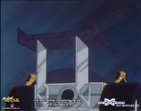 M.A.S.K. cartoon - Screenshot - Cliffhanger 571