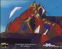 M.A.S.K. cartoon - Screenshot - Cliffhanger 421