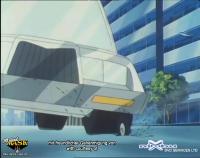M.A.S.K. cartoon - Screenshot - Cliffhanger 276