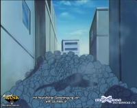 M.A.S.K. cartoon - Screenshot - Cliffhanger 286