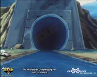 M.A.S.K. cartoon - Screenshot - Cliffhanger 595