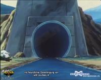 M.A.S.K. cartoon - Screenshot - Cliffhanger 607