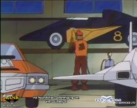 M.A.S.K. cartoon - Screenshot - Cliffhanger 539
