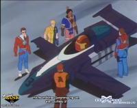 M.A.S.K. cartoon - Screenshot - Cliffhanger 645