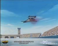 M.A.S.K. cartoon - Screenshot - Cliffhanger 361