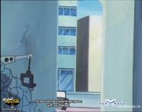 M.A.S.K. cartoon - Screenshot - Cliffhanger 297