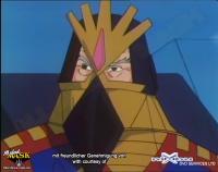 M.A.S.K. cartoon - Screenshot - Cliffhanger 397