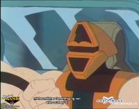 M.A.S.K. cartoon - Screenshot - Cliffhanger 225