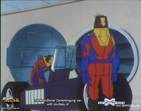 M.A.S.K. cartoon - Screenshot - Cliffhanger 465