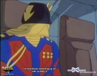M.A.S.K. cartoon - Screenshot - Cliffhanger 024