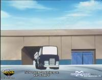 M.A.S.K. cartoon - Screenshot - Cliffhanger 072