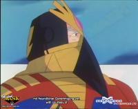 M.A.S.K. cartoon - Screenshot - Cliffhanger 620