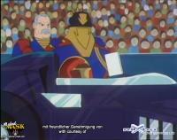 M.A.S.K. cartoon - Screenshot - Cliffhanger 132