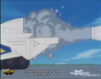 M.A.S.K. cartoon - Screenshot - Cliffhanger 514