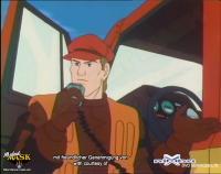 M.A.S.K. cartoon - Screenshot - Cliffhanger 169