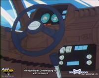 M.A.S.K. cartoon - Screenshot - Cliffhanger 167