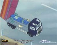 M.A.S.K. cartoon - Screenshot - Cliffhanger 018