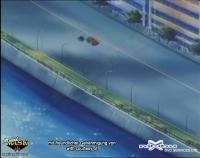 M.A.S.K. cartoon - Screenshot - Cliffhanger 347