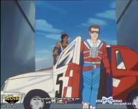 M.A.S.K. cartoon - Screenshot - Cliffhanger 244