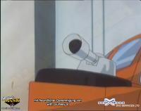 M.A.S.K. cartoon - Screenshot - Cliffhanger 326