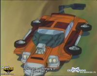 M.A.S.K. cartoon - Screenshot - Cliffhanger 614