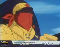 M.A.S.K. cartoon - Screenshot - Cliffhanger 482